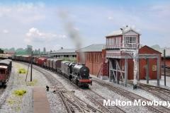 Melton Mowbray