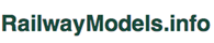 Railway Models Info
